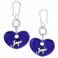 Creighton_Bluejays_Blue_Enamel_Heart_Earrings