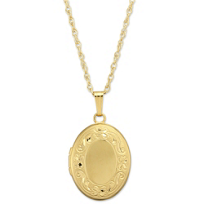 14K_Yellow_Gold_Oval_Locket