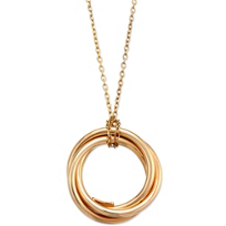 Roberto_Coin_18K_Rose_Gold_Small_Circle_Pendant
