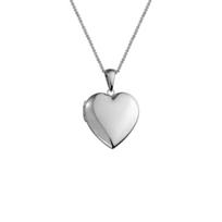 14K_White_Gold_Heart_Locket_Pendant