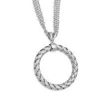 Sterling_Silver_Open_Circle_Pendant
