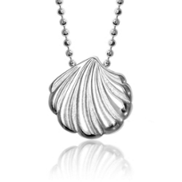 Alex_Woo_Sterling_Silver_Little_Shell_Pendant