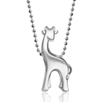 Alex_Woo_Sterling_Silver_Little_Animals_Giraffe_Pendant
