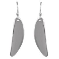 Sterling_Silver_Mobius_Small_Feather_Earrings