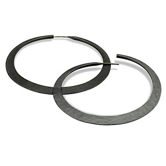 Sterling_Silver_Black_Matte_Eclipse_Hoops