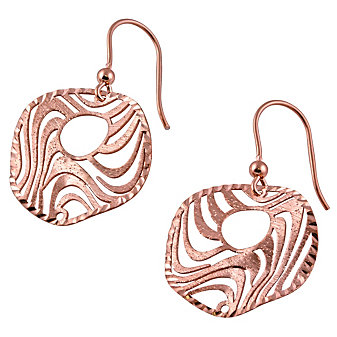 Sterling_Silver_and_Rose_Tone_Earrings
