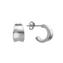 Sterling_Silver_Shiny_Concave_Hoop_Style_Earrings