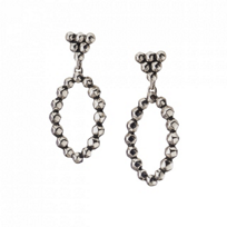 Monica_Rich_Kosann_Sterling_Silver_Small_Open_Marquise_Earrings_with_Oxidized_Finish