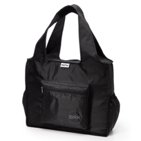 Berk: BRK Rume All Travel Tote, Black