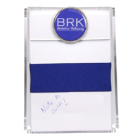 Berk: BRK Notepad with Holder