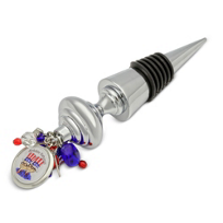 Berkshire: Stars and Stripes Bottle Stopper