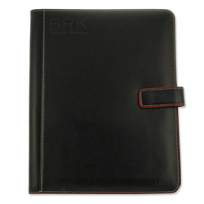 Berk: BRK Black iPad Cover
