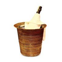 Calaisio_Wine_&_Champagne_Holder_w/_Galvanized_Bucket