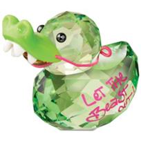 Swarovski_Happy_Duck_Crocodile_Duck
