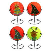 Anne_Nye_Mini_Christmas_Tree/Reindeer_Mini,_Assorted
