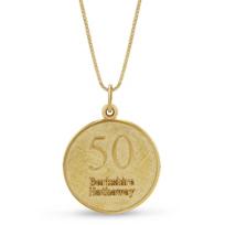 Berkshire_Hathaway_50th_Anniversary_Pendant