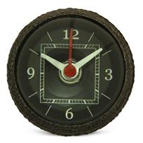 "Michael_Aram_Gotham_Clock,_3.5""_"