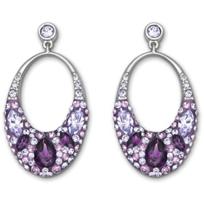 Swarovski_Vividness_Pierced_Earrings