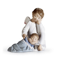Lladró_My_Guardian_Angel