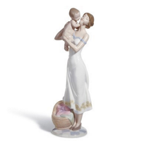 Lladró_Unconditional_Love