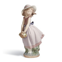 Lladró_Pretty_Innocence