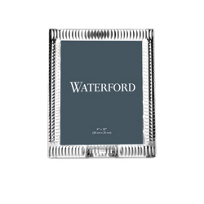 "Waterford_Lismore_Diamond_Frame,_8x""10"""