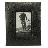 "Reed_&_Barton_Panama_4""_x_6""_Black_Frame"