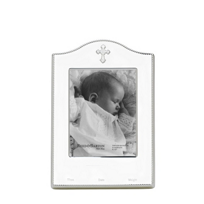 "Reed_&_Barton_Abbey_Birth_Record_Frame,_4""_x_6"""