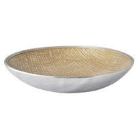 Mariposa_Linen_Serving_Bowl_with_Natural_Pearl_Enamel_Interior