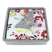 Mariposa_Butterfly_Beaded_Napkin_Box