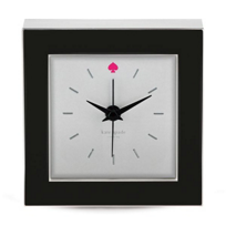 Kate_Spade_Cross_Pointe_Black_Clock
