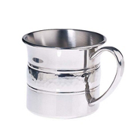 Lunt_Hammered_Baby_Cup