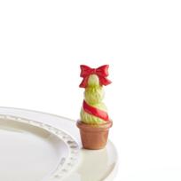 Nora_Fleming_Topiary_Red_Mini