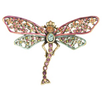 Jay_Strongwater_Floral_Dragonfly_Pin