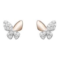 Swarovski_Better_Butterfly_Pierced_Earrings