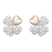 Swarovski_Better_Clover_Pierced_Earrings