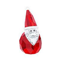 Swarovski_Santa_Claus_Figurine