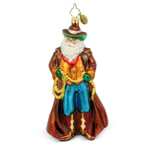 Christopher_Radko_Wreath_Wrangler_Ornament
