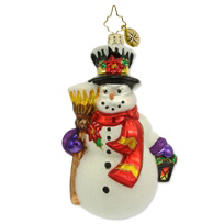 Christopher_Radko_Sno_Glo_Stroll_Ornament