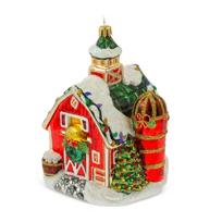 Christopher_Radko_Festive_Farm_Ornament