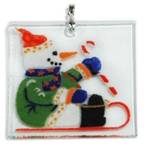 Peggy_Karr_Sledding_Snowman_Ornament