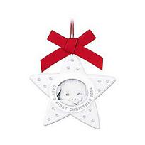 Swarovski_Baby's_First_Christmas_2014_Ornament_