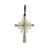 Michael_Aram_Forged_Cross_Ornament