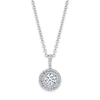 18K_White_Gold_Round_Forevermark_Diamond_Double_Halo_Pendant