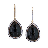 Rahaminov_18K_Rose_Gold_Black_and_White_Diamond_Drop_Earrings