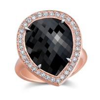 Rahaminov_18K_Rose_Gold_Black_and_White_Diamond_Ring
