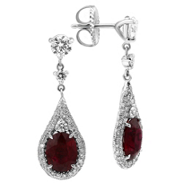 Platinum_Ruby_and_Diamond_Earrings
