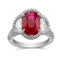 Platinum_Oval_Ruby_and_Half_Moon_and_Round_Diamond_Ring