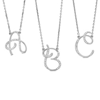 Sterling_Silver_Diamond_Initial_Pendants