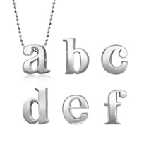 Alex_Woo_Sterling_Silver_Little_Letter_Pendants